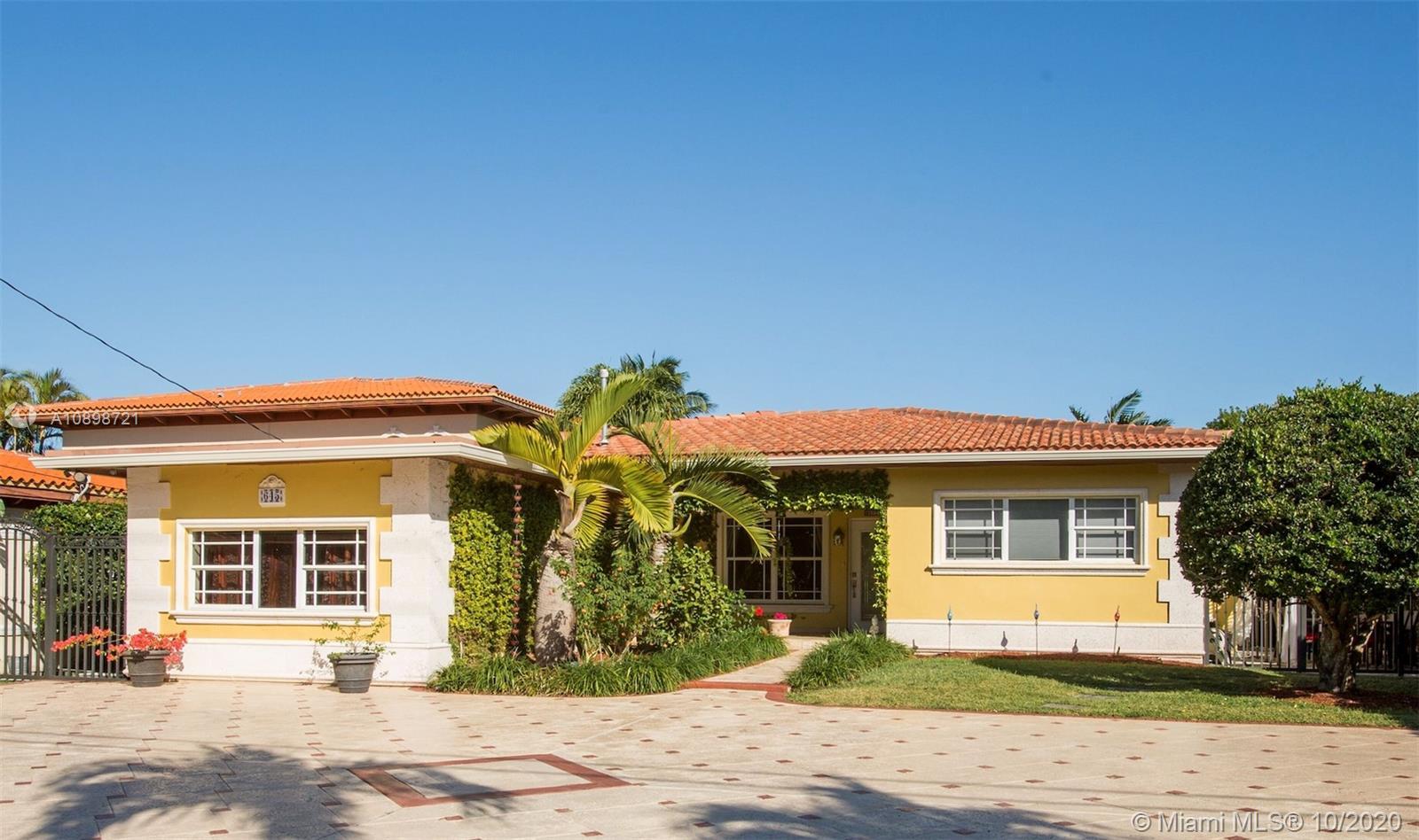 645 N Shore Dr  For Sale A10898721, FL