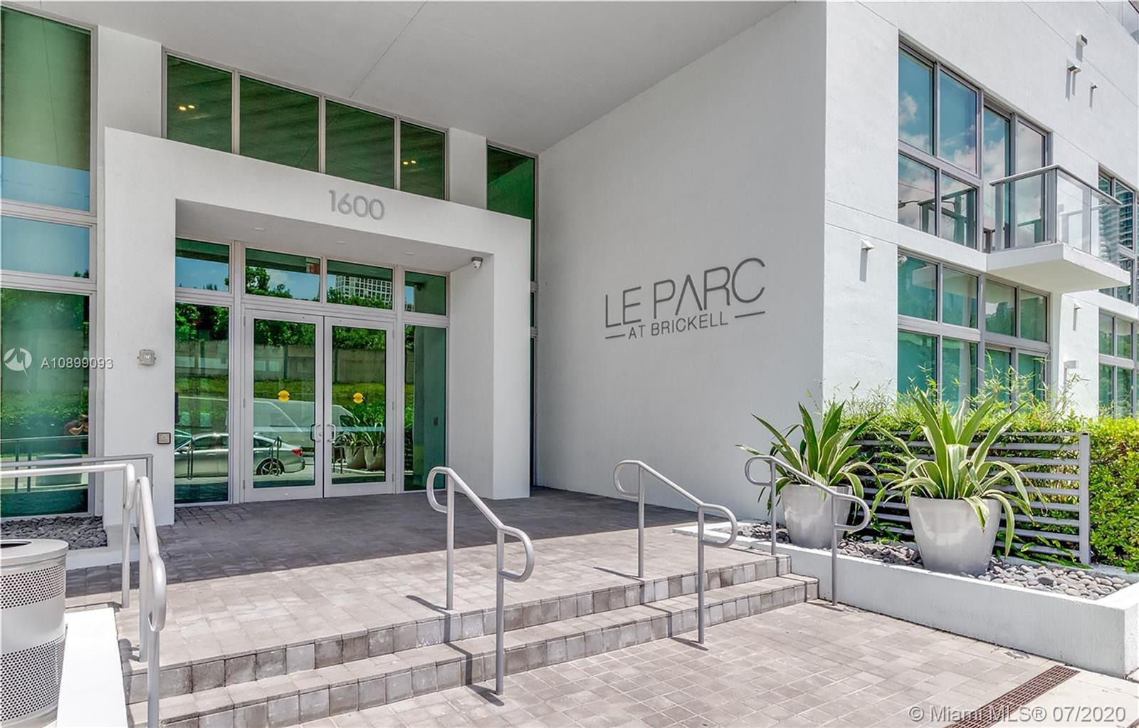 1600 SW 1st Ave #407 For Sale A10899093, FL