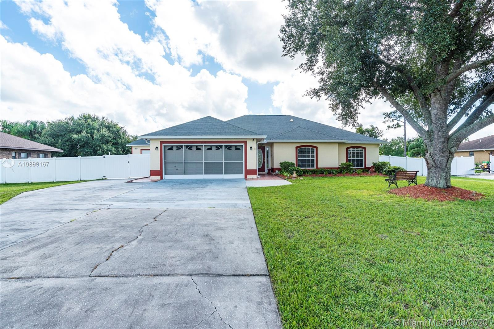 2849  SHADOW WOOD CT  For Sale A10899167, FL