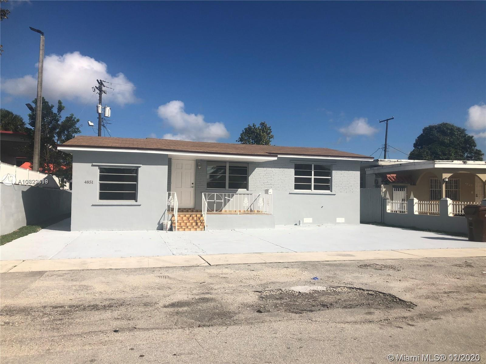 Undisclosed For Sale A10899419, FL