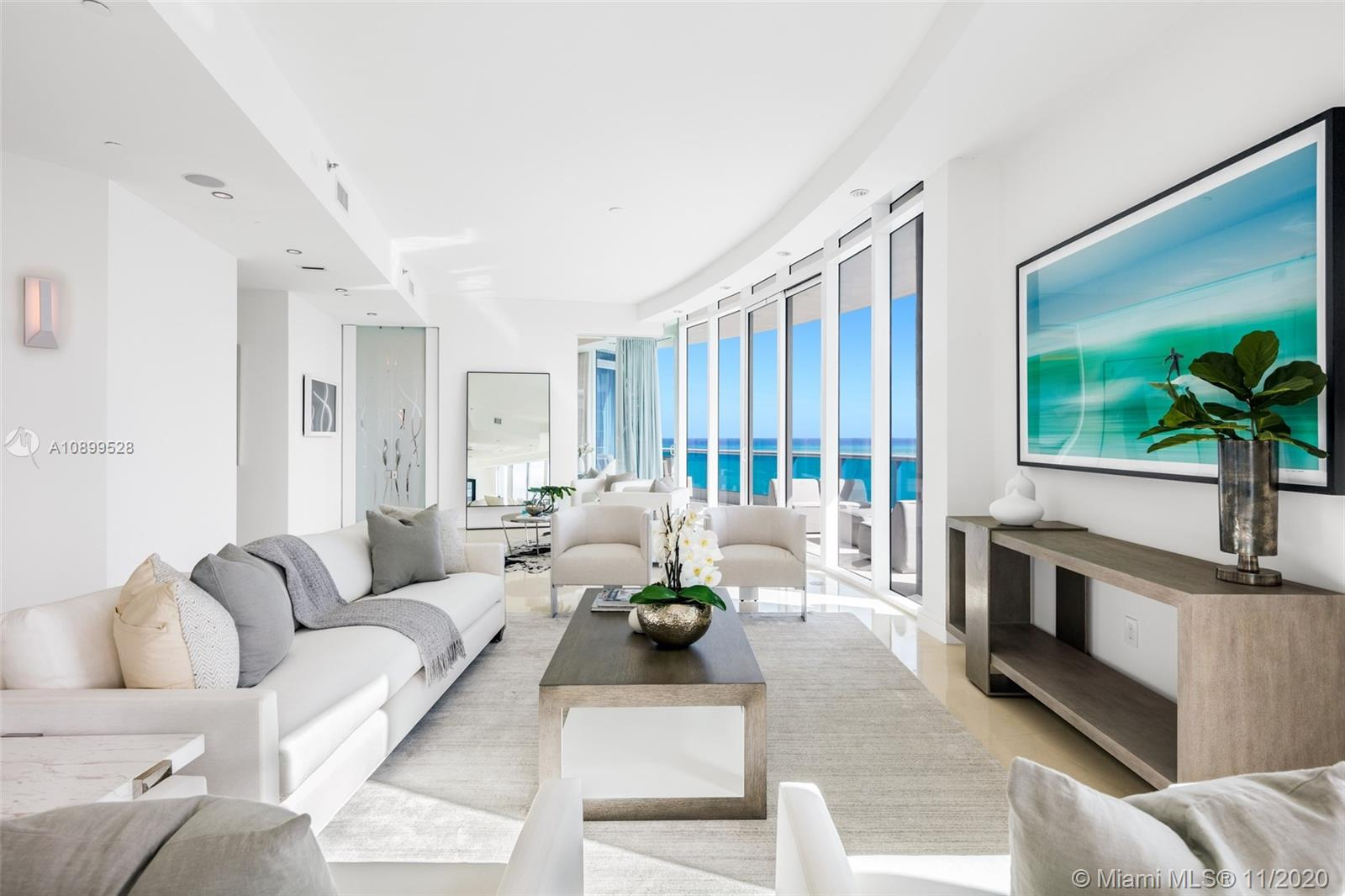 5959  Collins Ave #1901-02 For Sale A10899528, FL