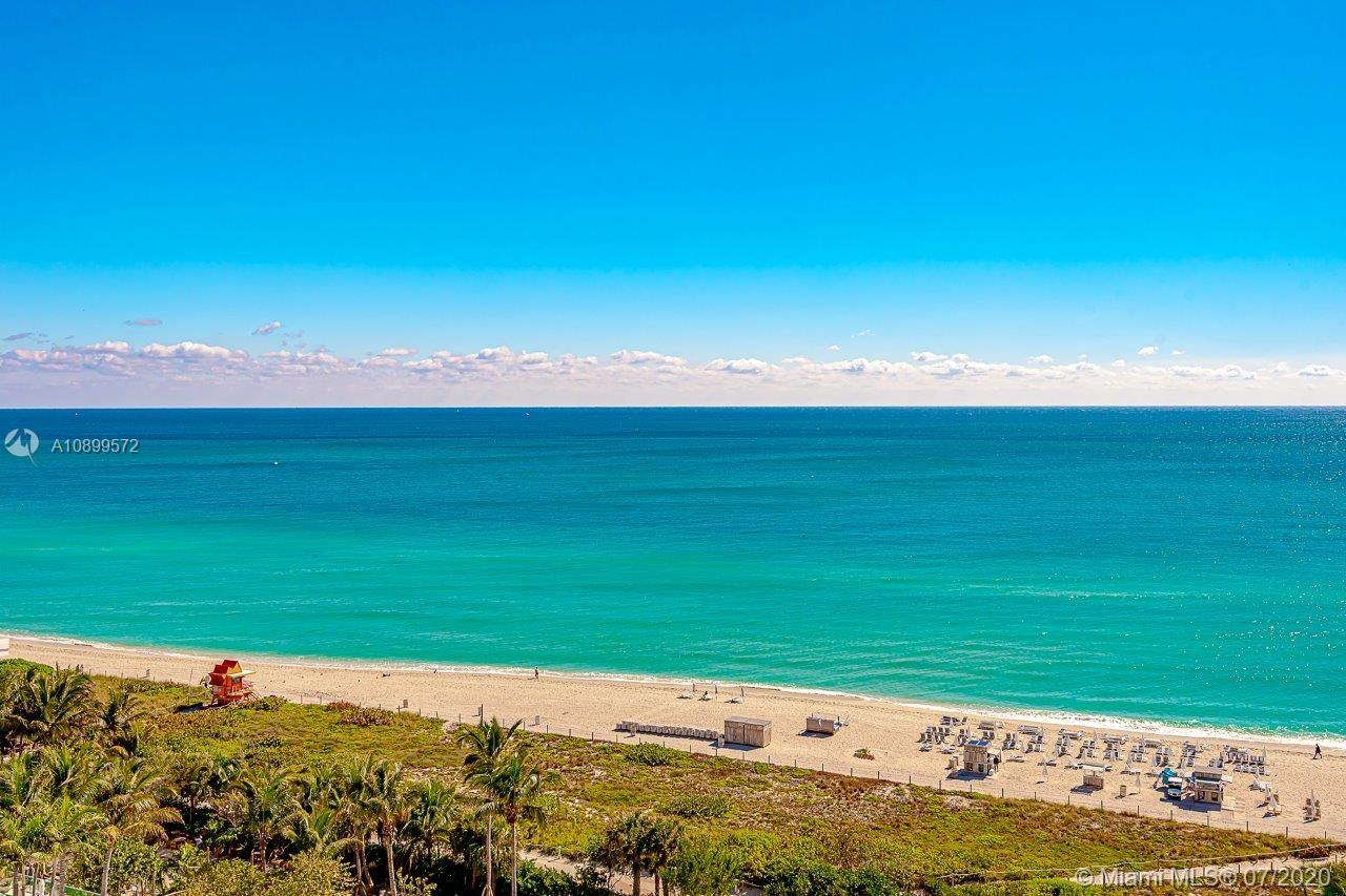 2301  Collins Ave #1416 For Sale A10899572, FL