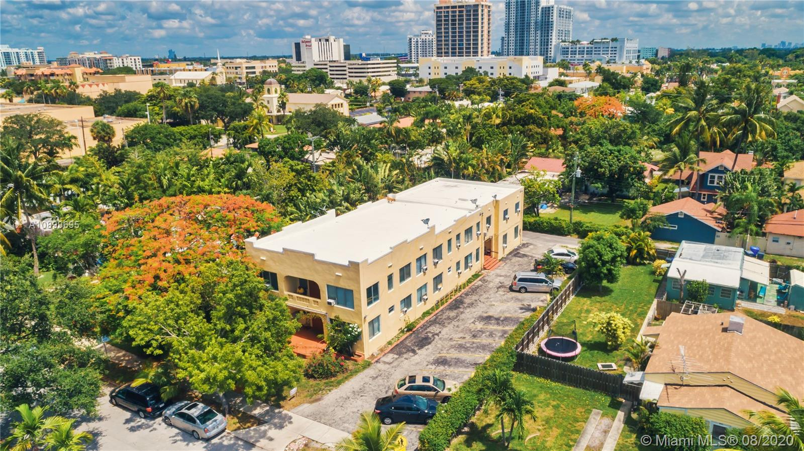 1639  Madison St #12B For Sale A10899695, FL