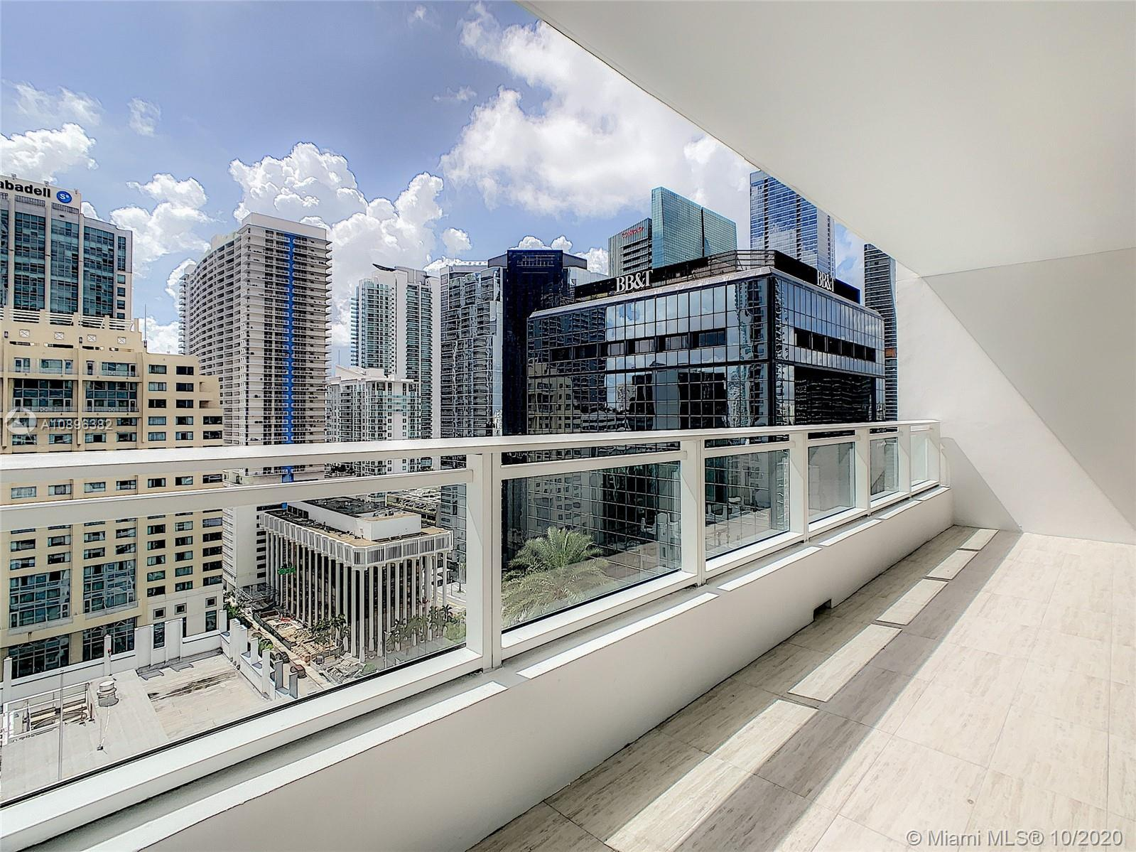 1080  Brickell Ave #1804 For Sale A10896382, FL