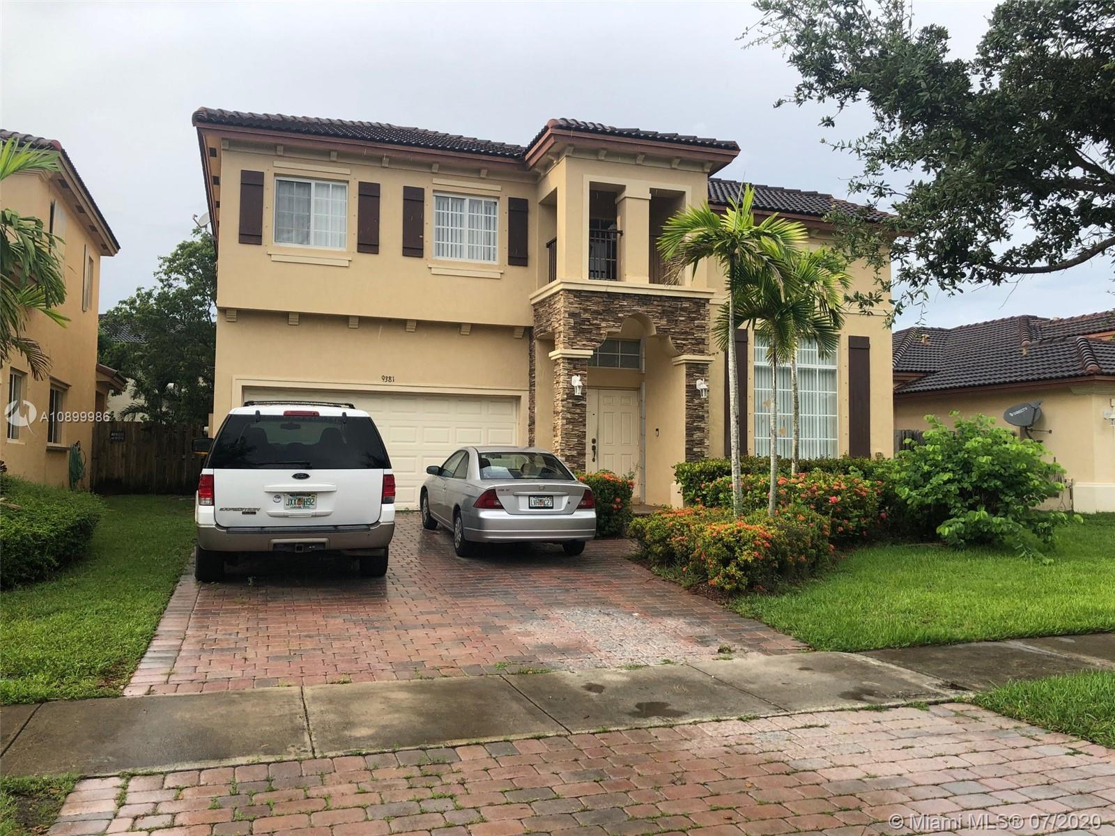 9381 SW 227th Ter  For Sale A10899986, FL