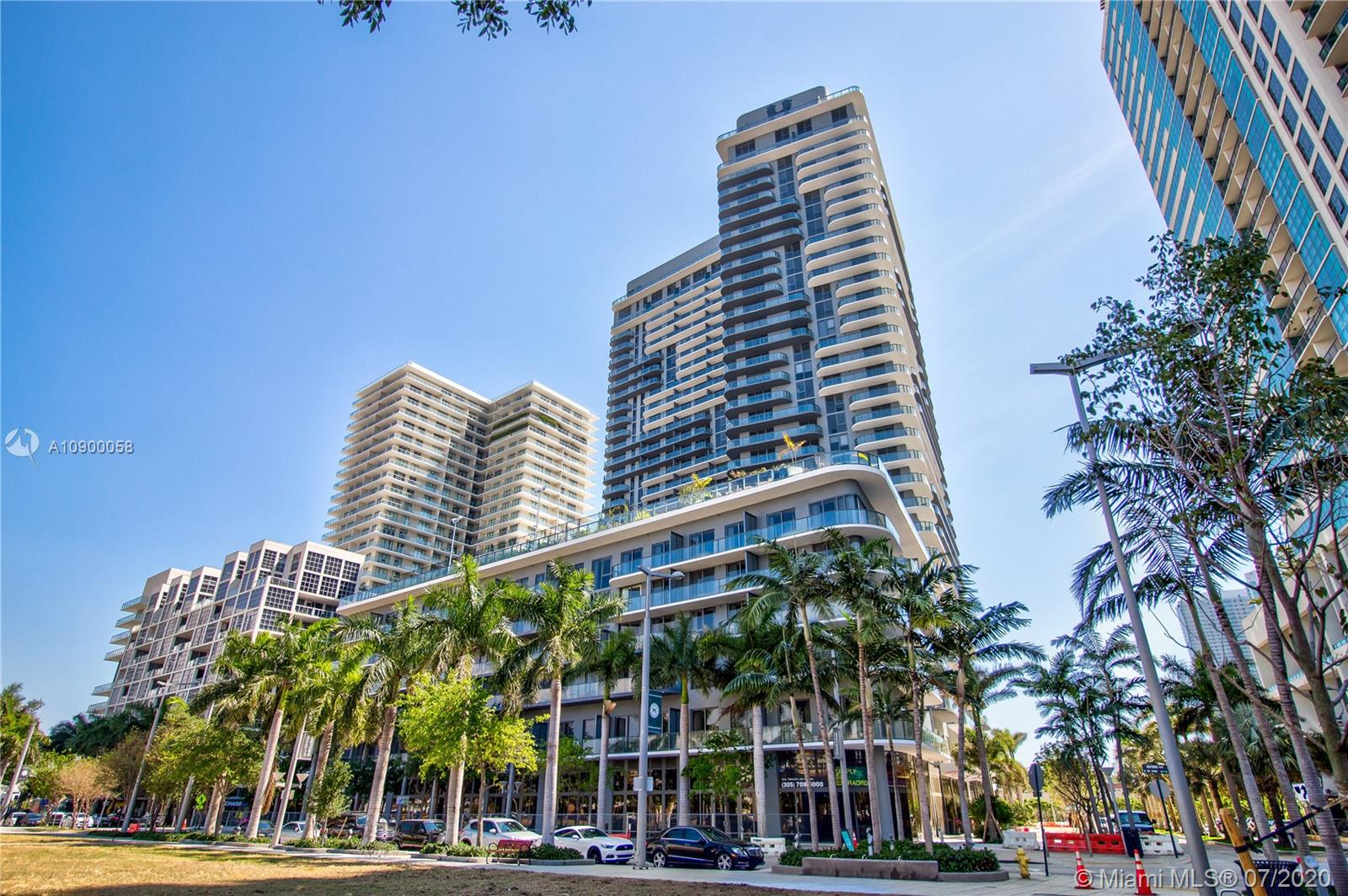 121 NE 34th St #1603 For Sale A10900058, FL