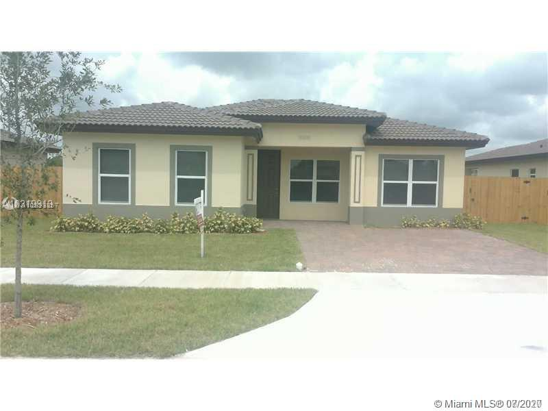 25392 SW 131st Ct  For Sale A10893857, FL