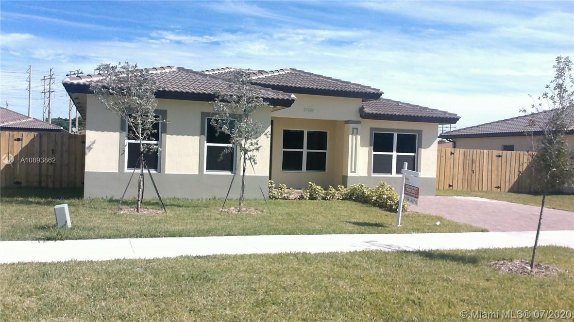 25389 SW 132nd Ave  For Sale A10893862, FL