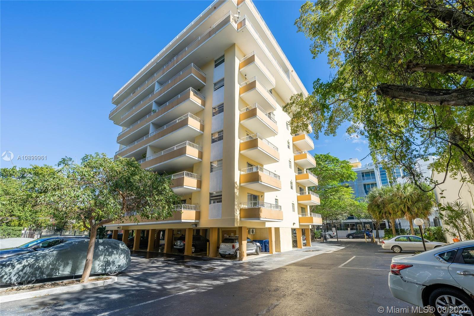 3304  Virginia St #4C For Sale A10899961, FL