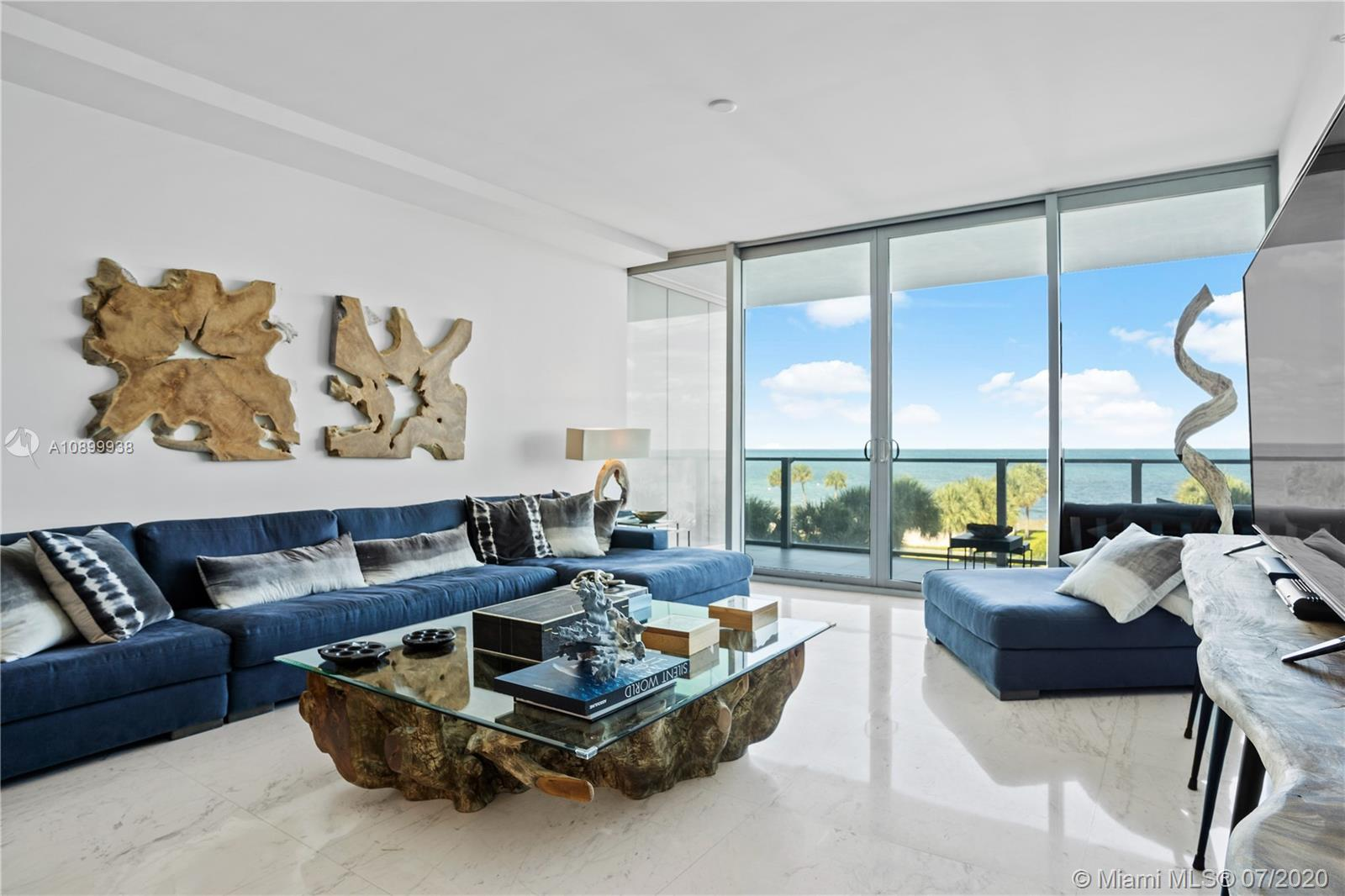 360  Ocean Dr #406S For Sale A10899938, FL