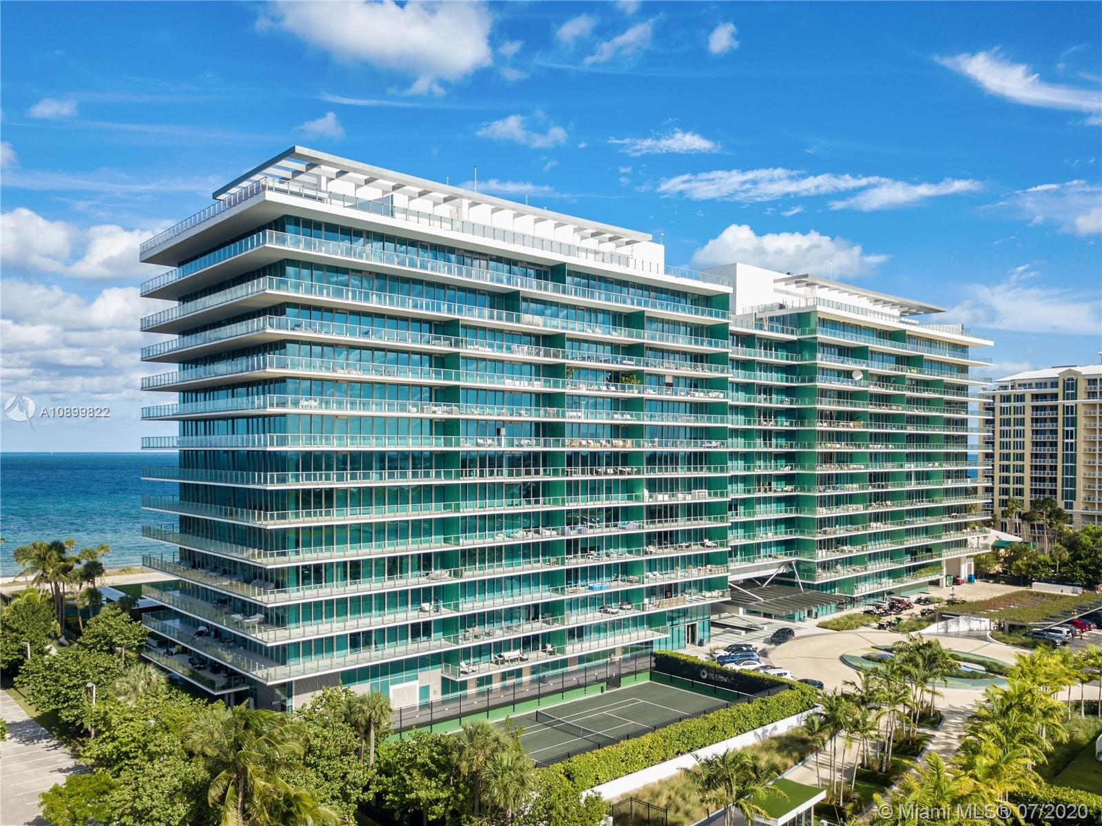 360  Ocean Dr #406S For Sale A10899822, FL