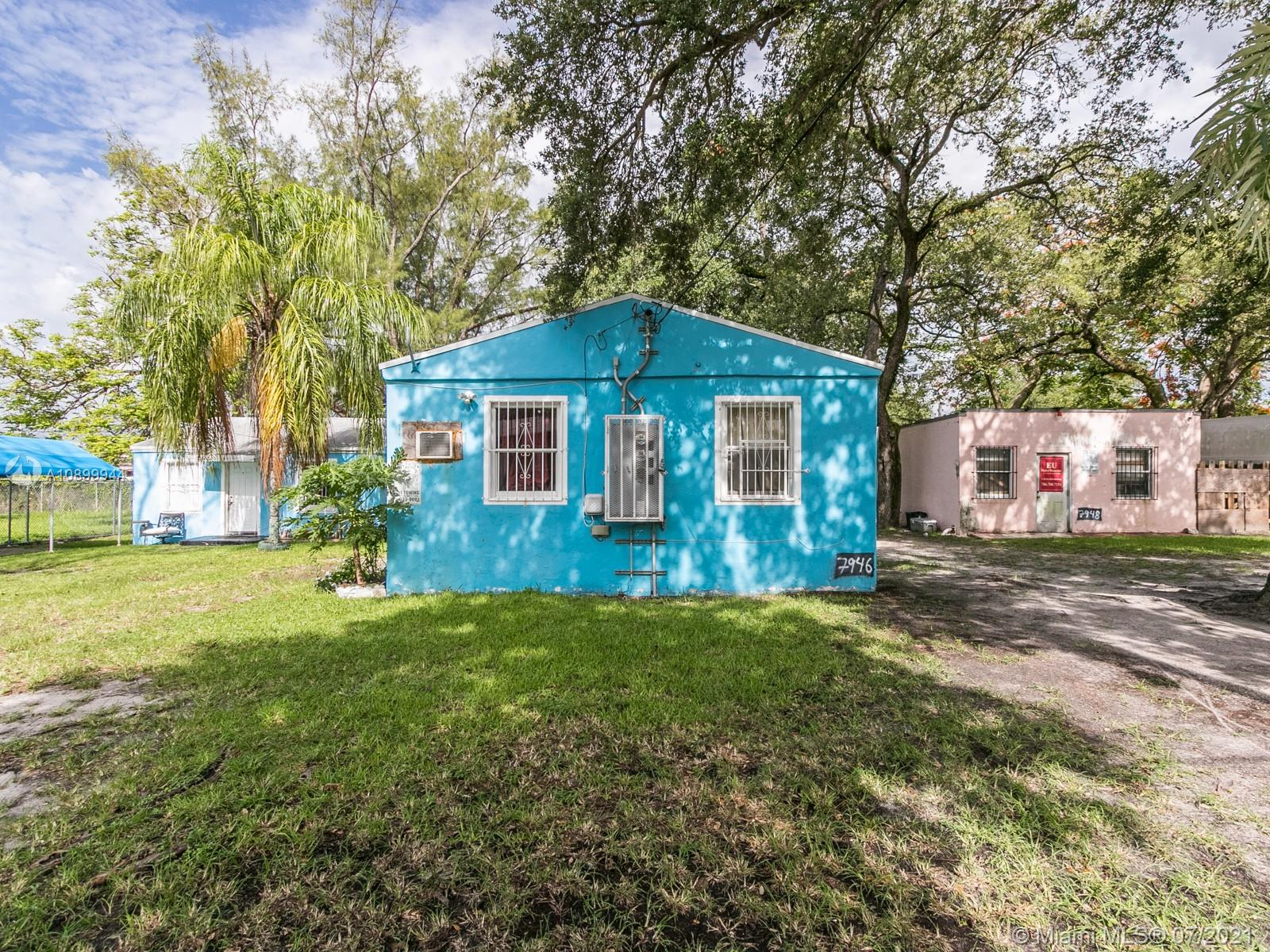 7946 NW 12th Pl  For Sale A10899944, FL