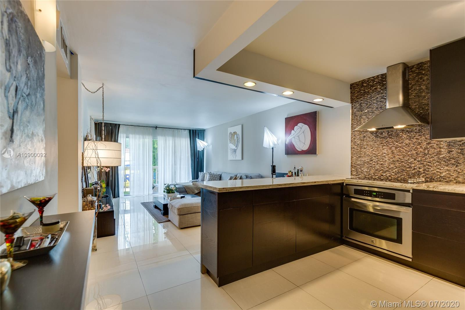 600 NE 25th St Unit 21  For Sale A10900092, FL