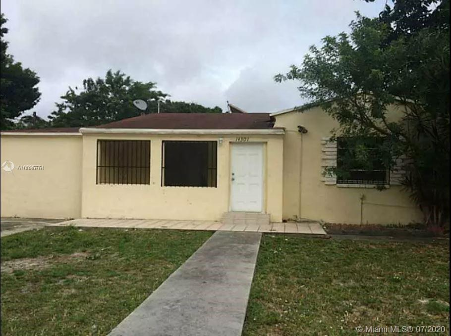 14301 NW 6th Ave  For Sale A10895751, FL