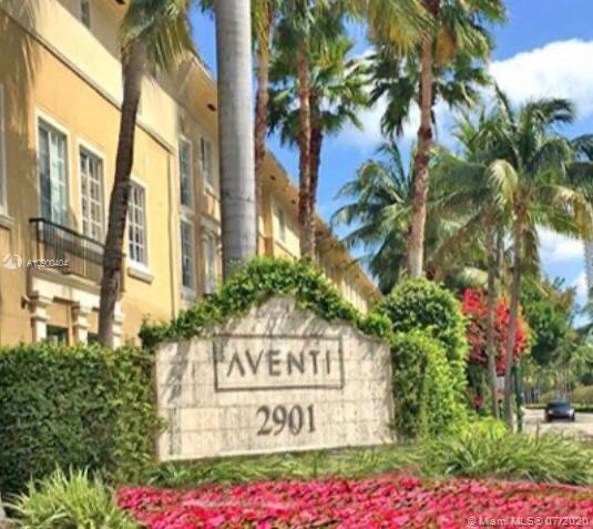 2961 NE 185th St #1615 For Sale A10900404, FL