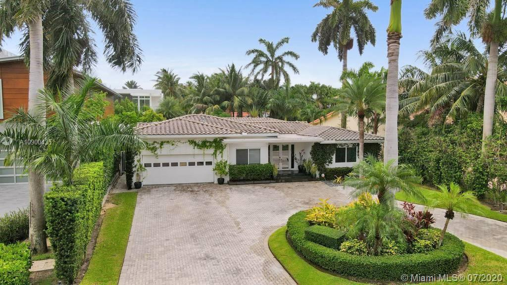 277  Golden Beach Dr  For Sale A10900435, FL