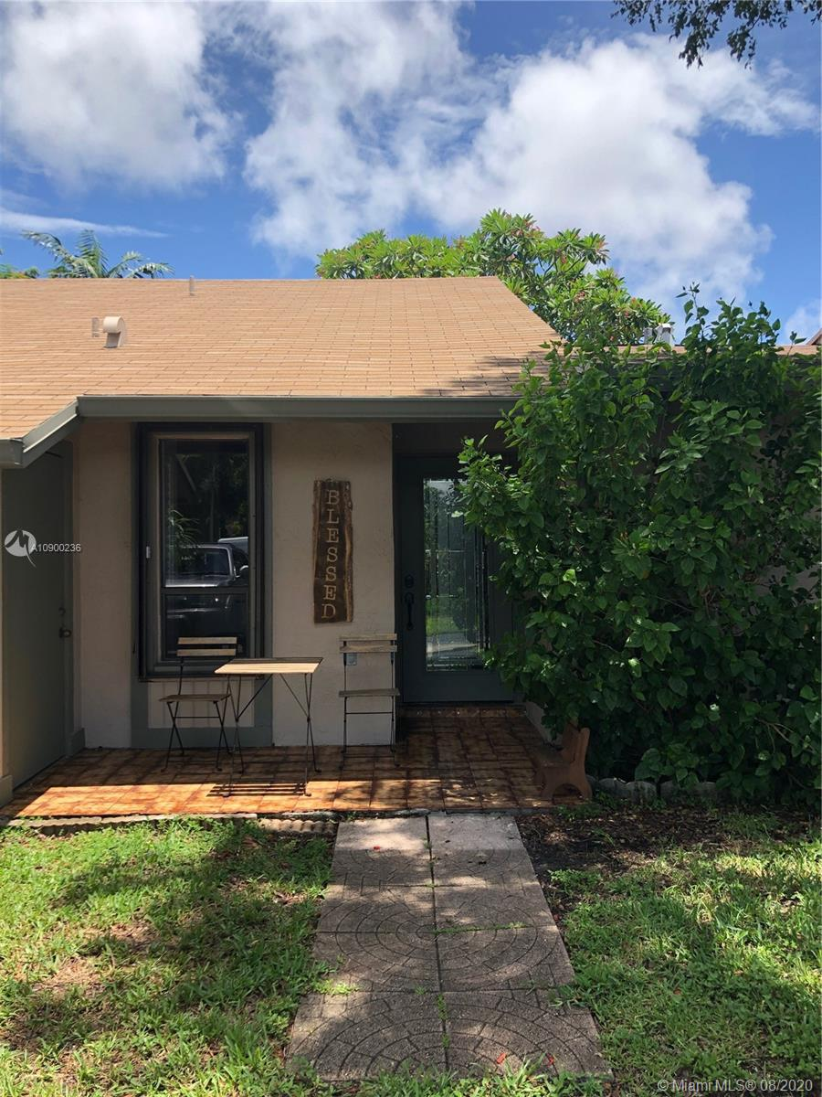 11269 SW 116th Ter #11269 For Sale A10900236, FL