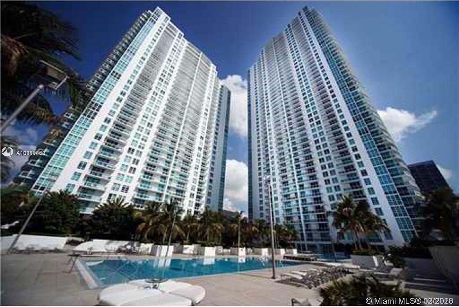 950  Brickell Bay Dr #2008 For Sale A10900452, FL