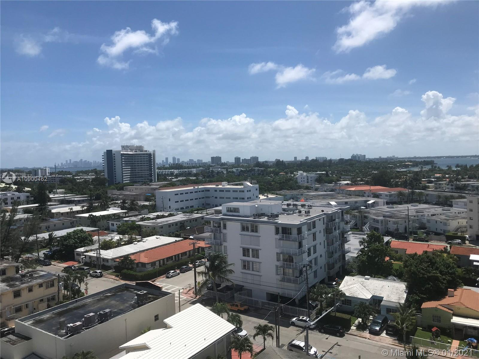 7850  Byron Ave #603 For Sale A10900462, FL