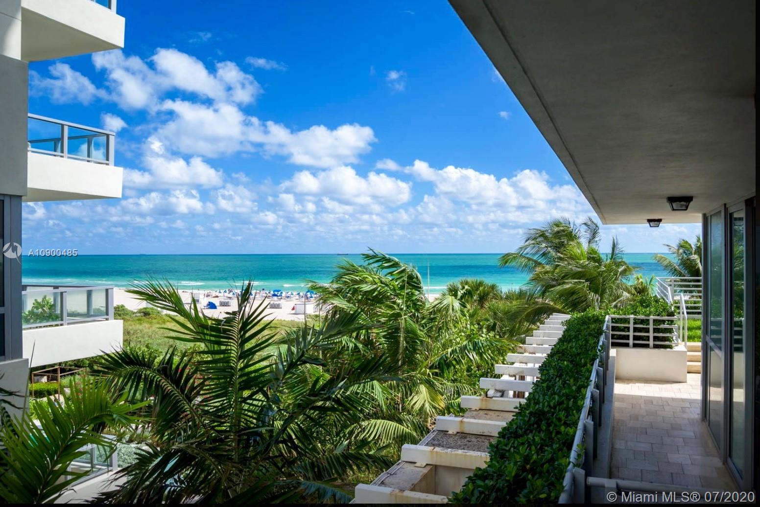 101  Ocean Dr #512 For Sale A10900485, FL
