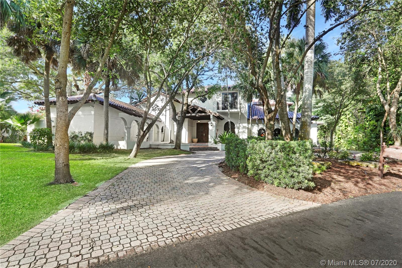 7760 SW 173rd St  For Sale A10900323, FL