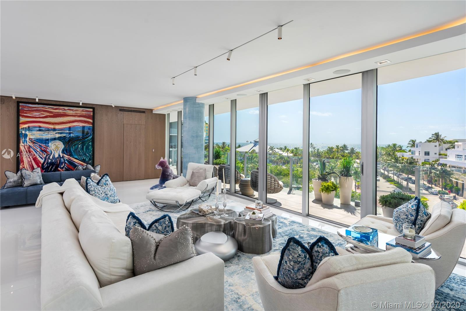 1  Collins Ave #501 For Sale A10890830, FL
