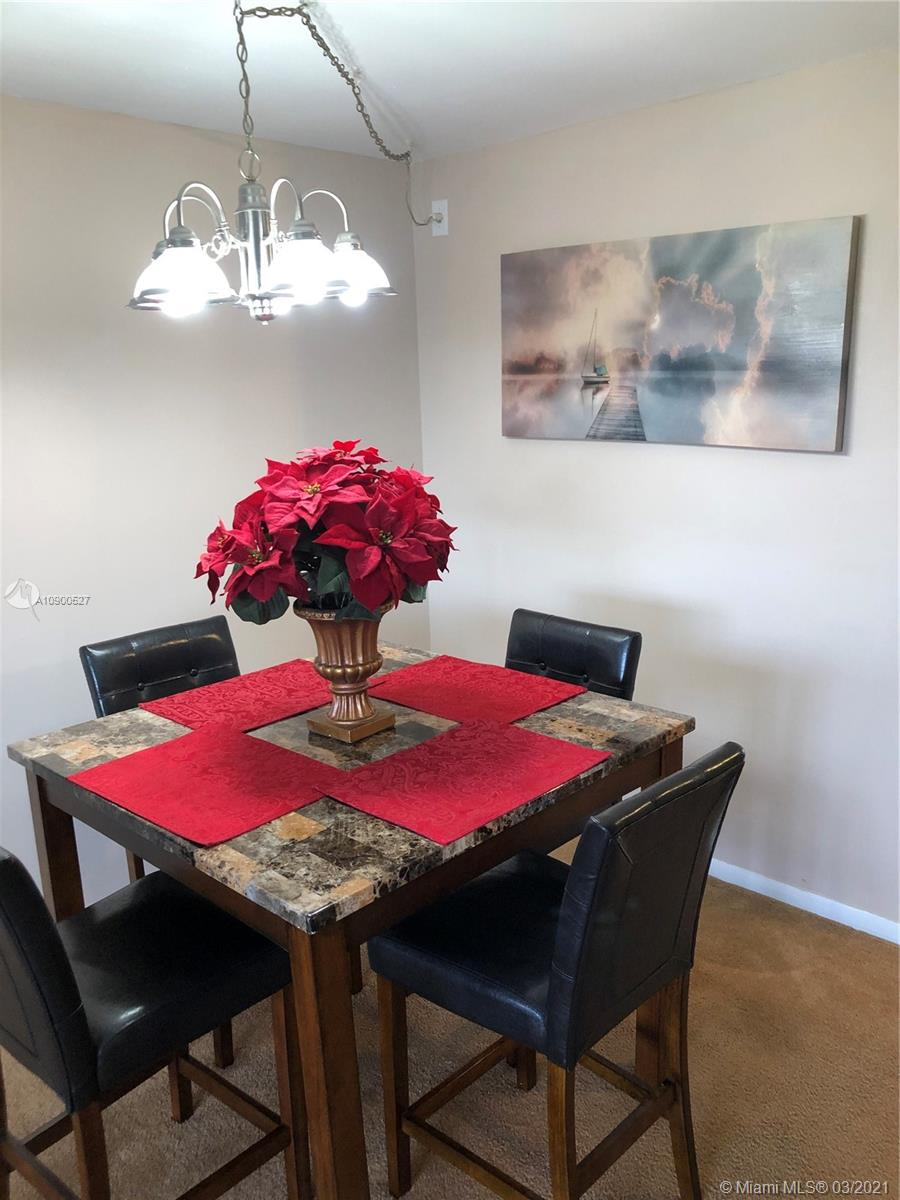 1551 SW 135th Ter #406G For Sale A10900527, FL