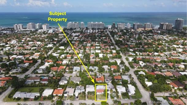 9025  Garland Ave  For Sale A10900578, FL