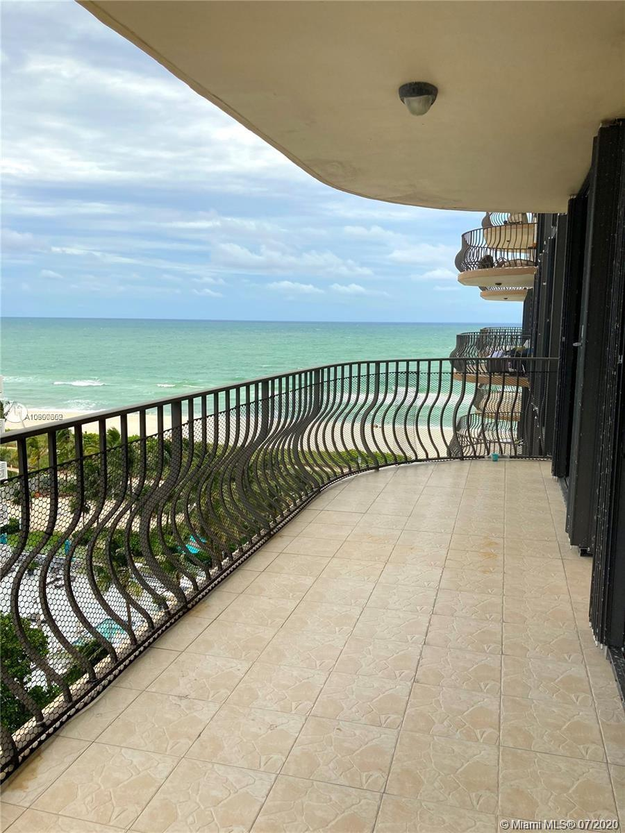 8777  Collins Ave #803 For Sale A10900609, FL