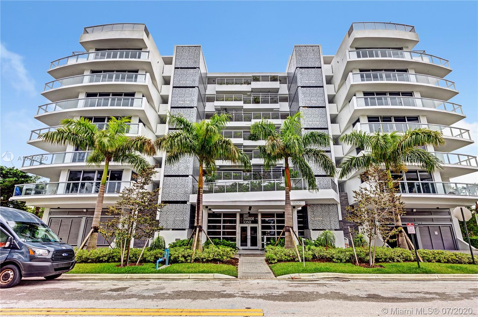 1100  100th St #606 For Sale A10900650, FL