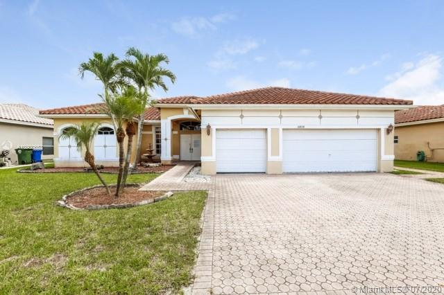 16454 NW 14th St  For Sale A10900653, FL