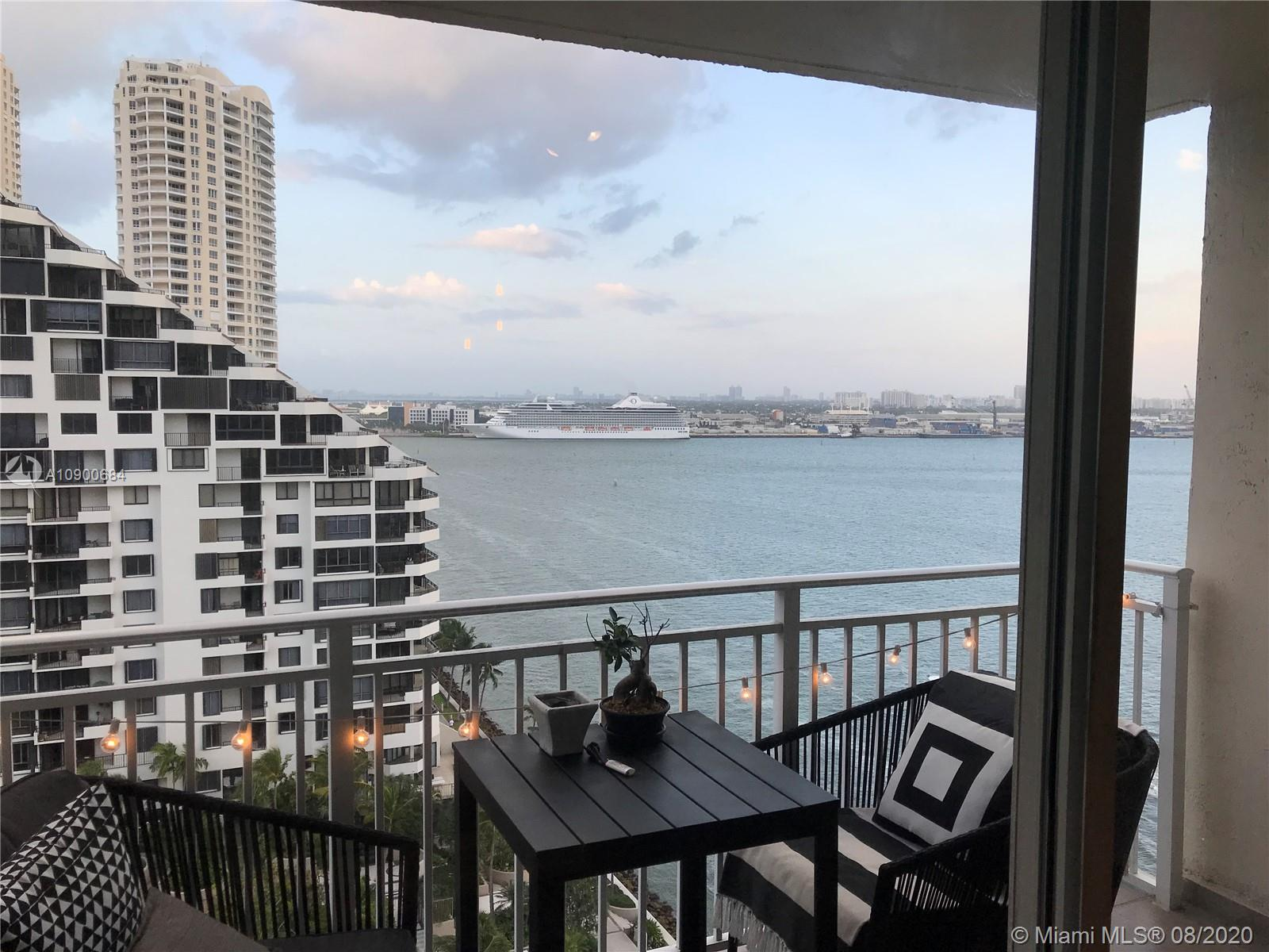 770  Claughton Island Dr #1711 For Sale A10900684, FL
