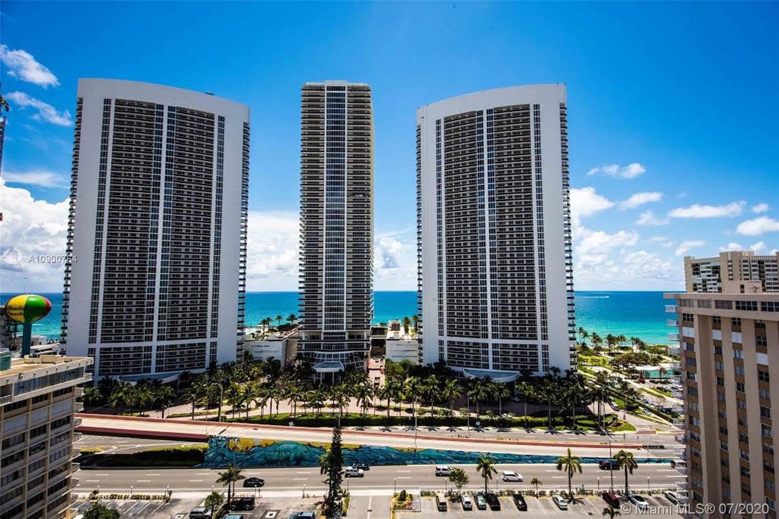 1850 S Ocean Dr #510 For Sale A10900764, FL