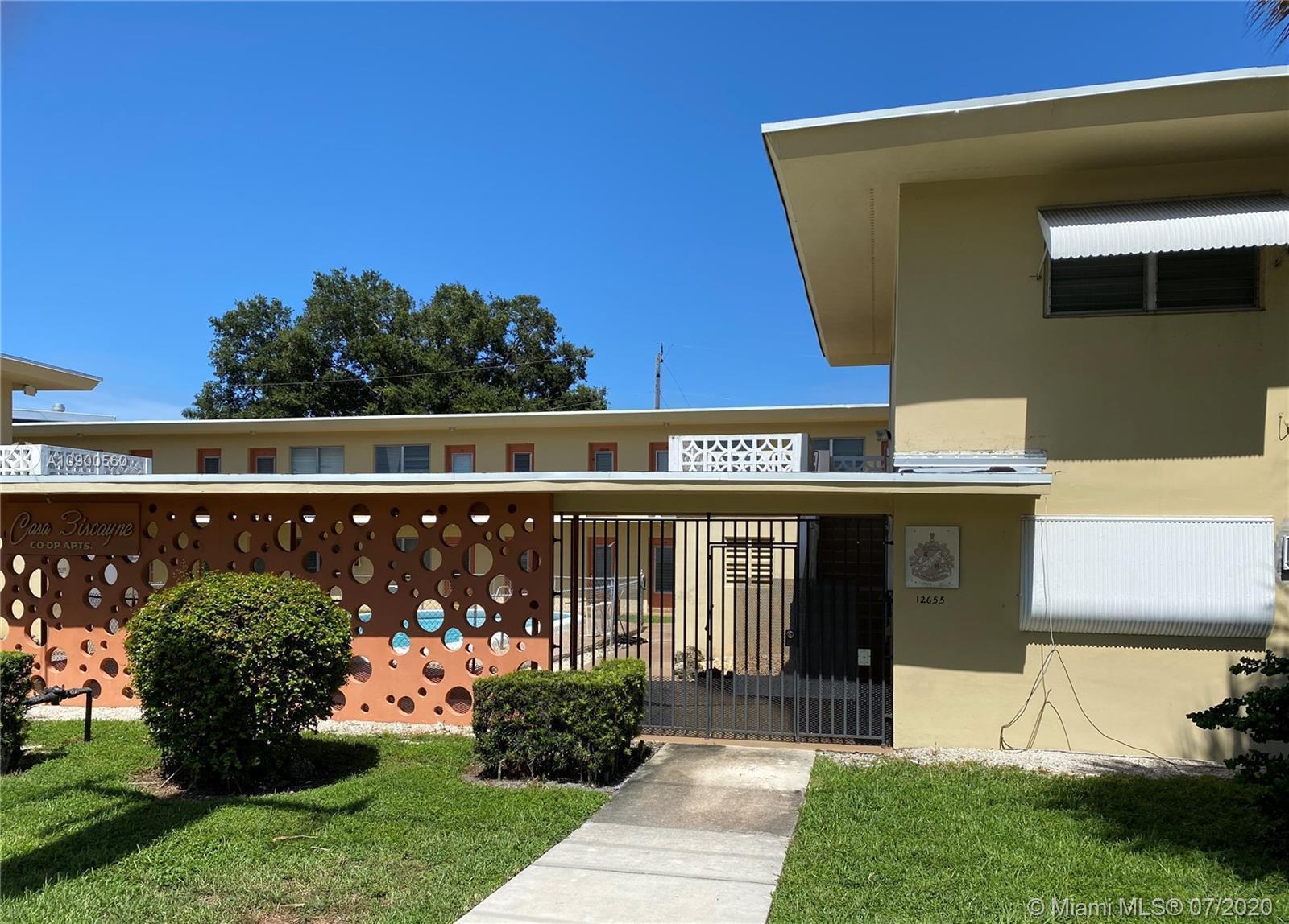 12665 NE 16th Ave #26 For Sale A10900560, FL