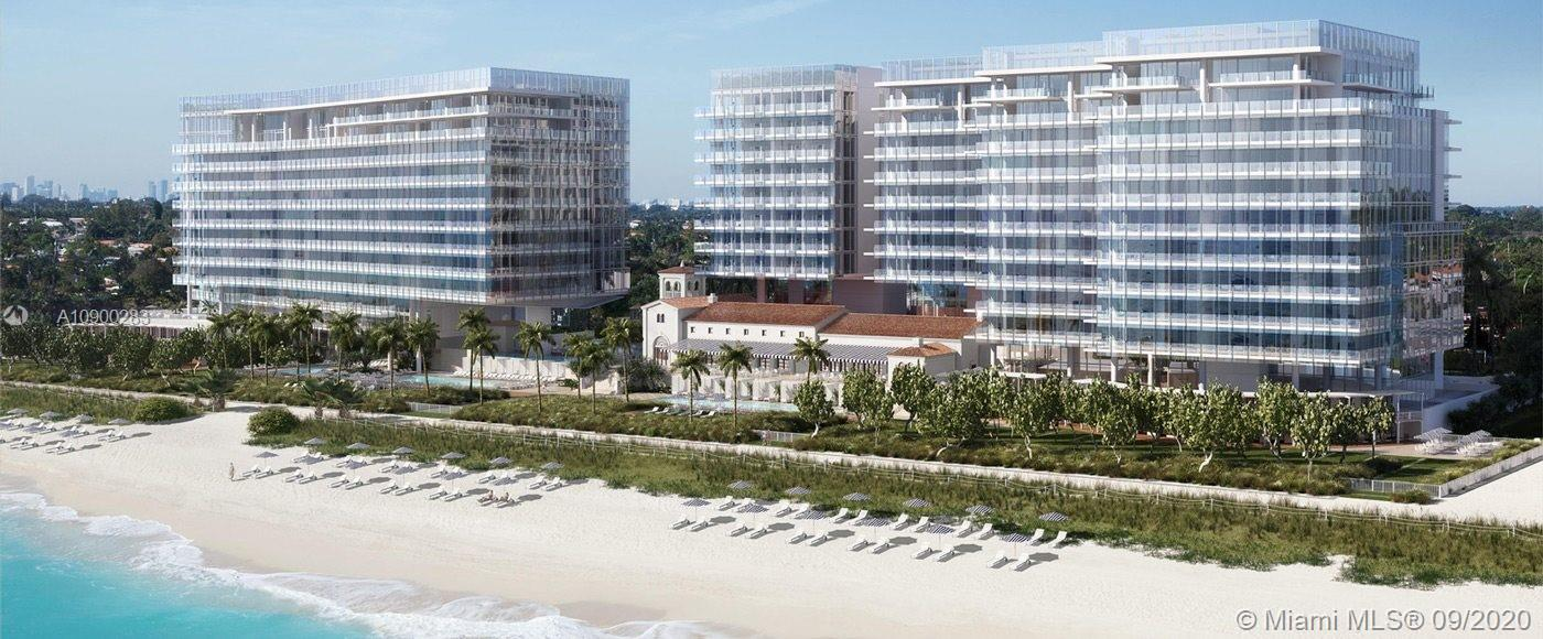 9001  Collins Ave #S-905 For Sale A10900283, FL