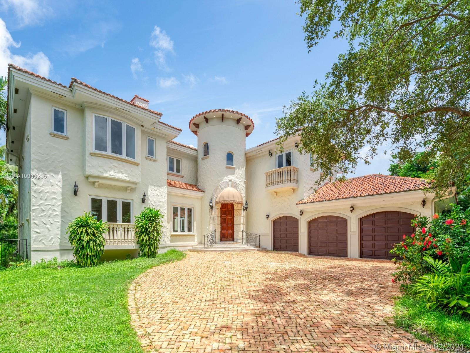 Undisclosed For Sale A10900235, FL