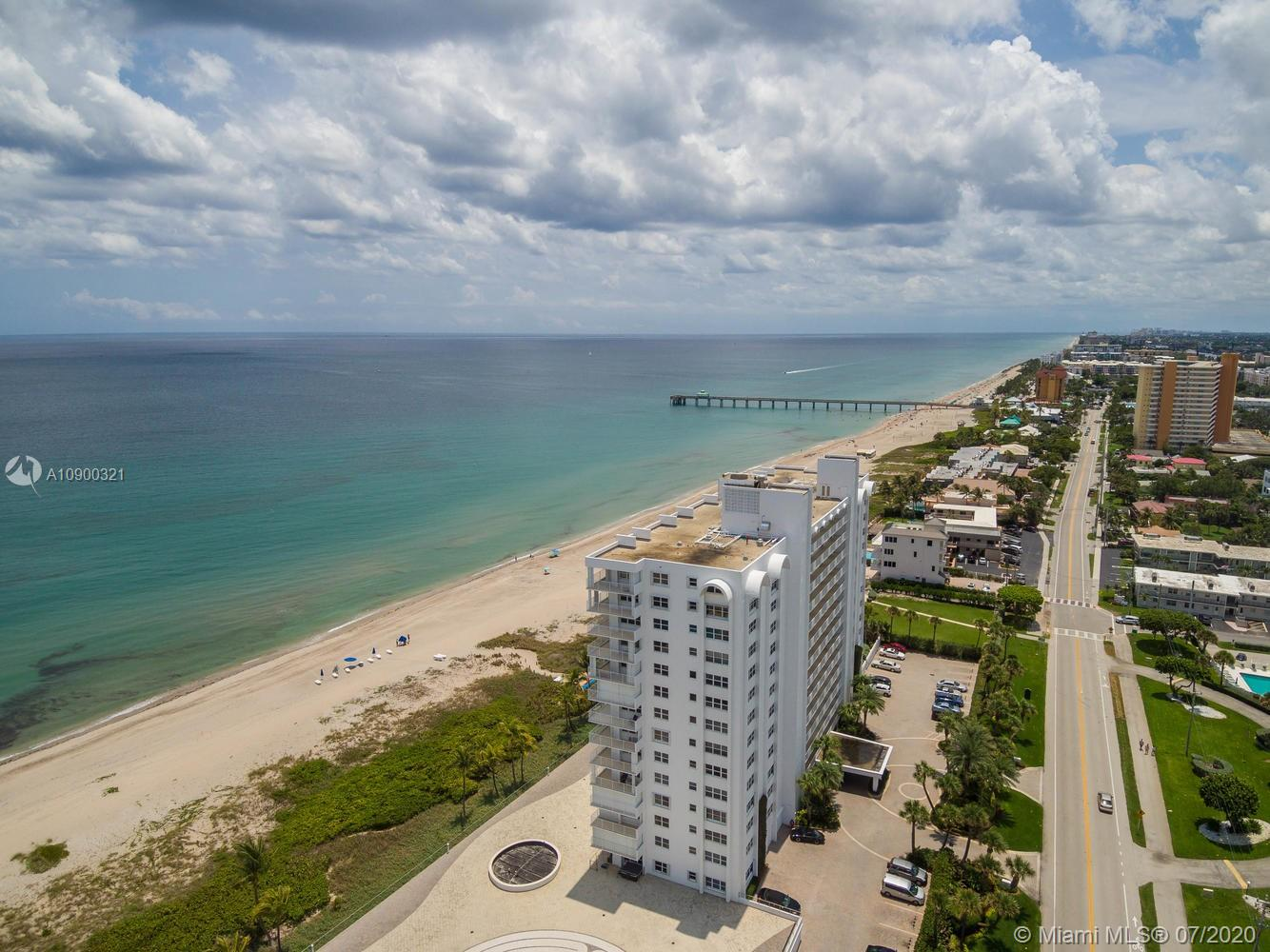 3000 S Ocean Blvd #1506 For Sale A10900321, FL