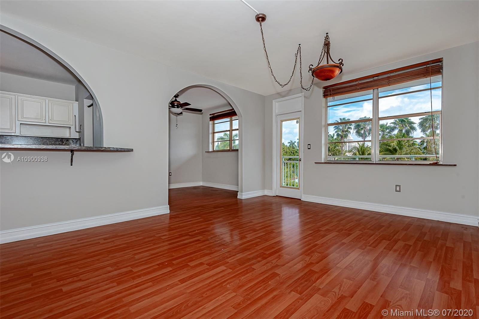 1480  Euclid Ave #302 For Sale A10900938, FL