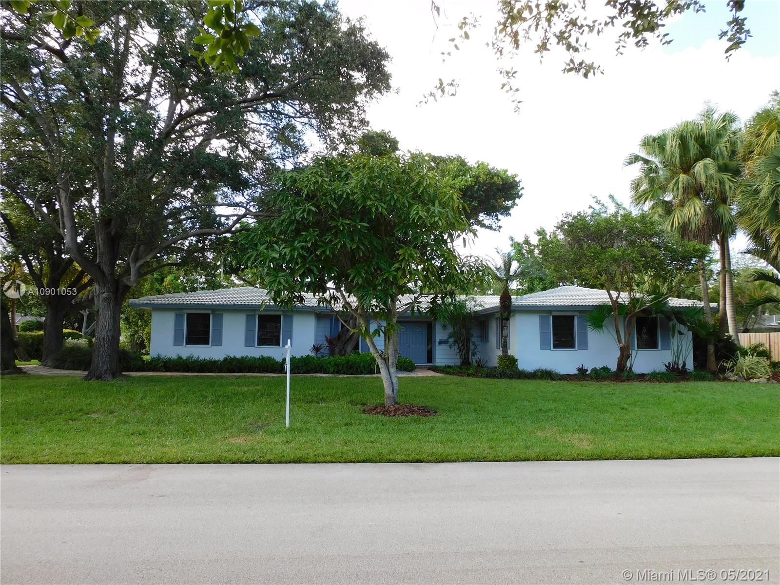 8745 SW 161st St  For Sale A10901053, FL