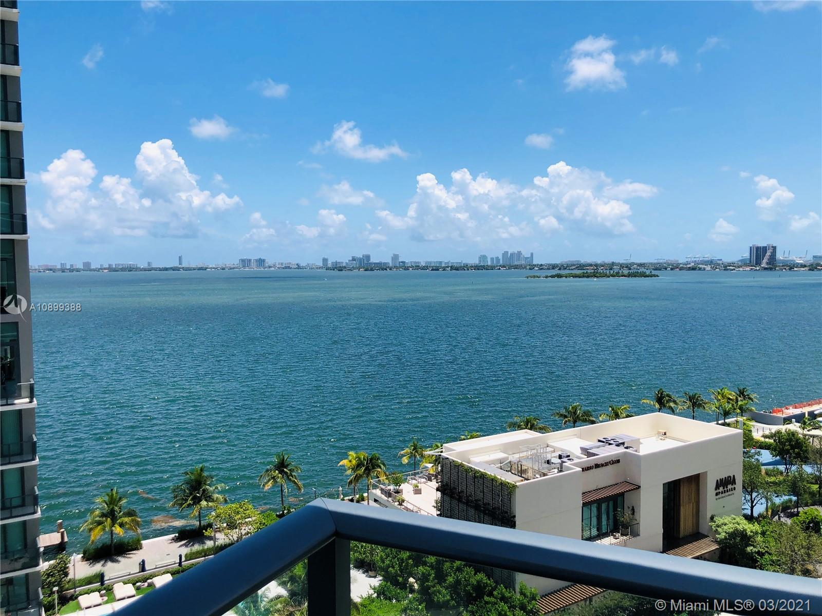 650 NE 32nd St #907 For Sale A10899388, FL