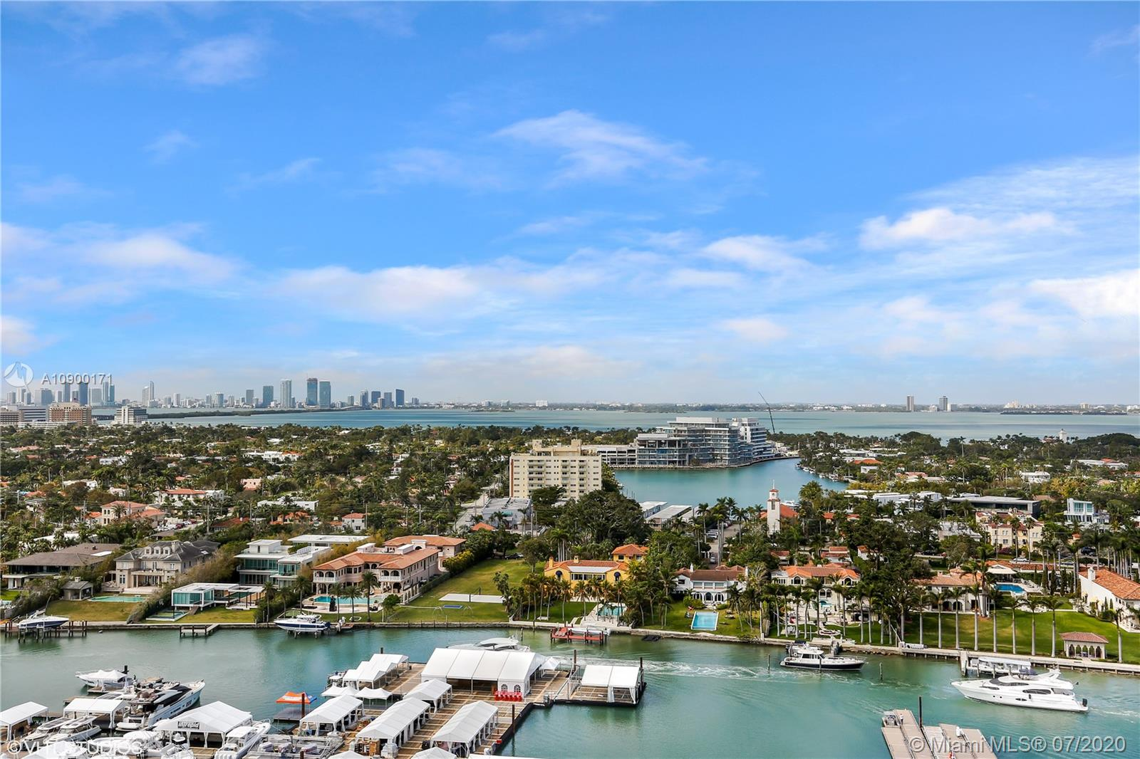 4775  Collins Ave #2006 For Sale A10900171, FL