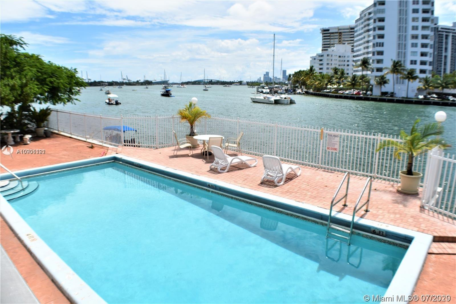 1441  Lincoln Rd #317 For Sale A10901191, FL