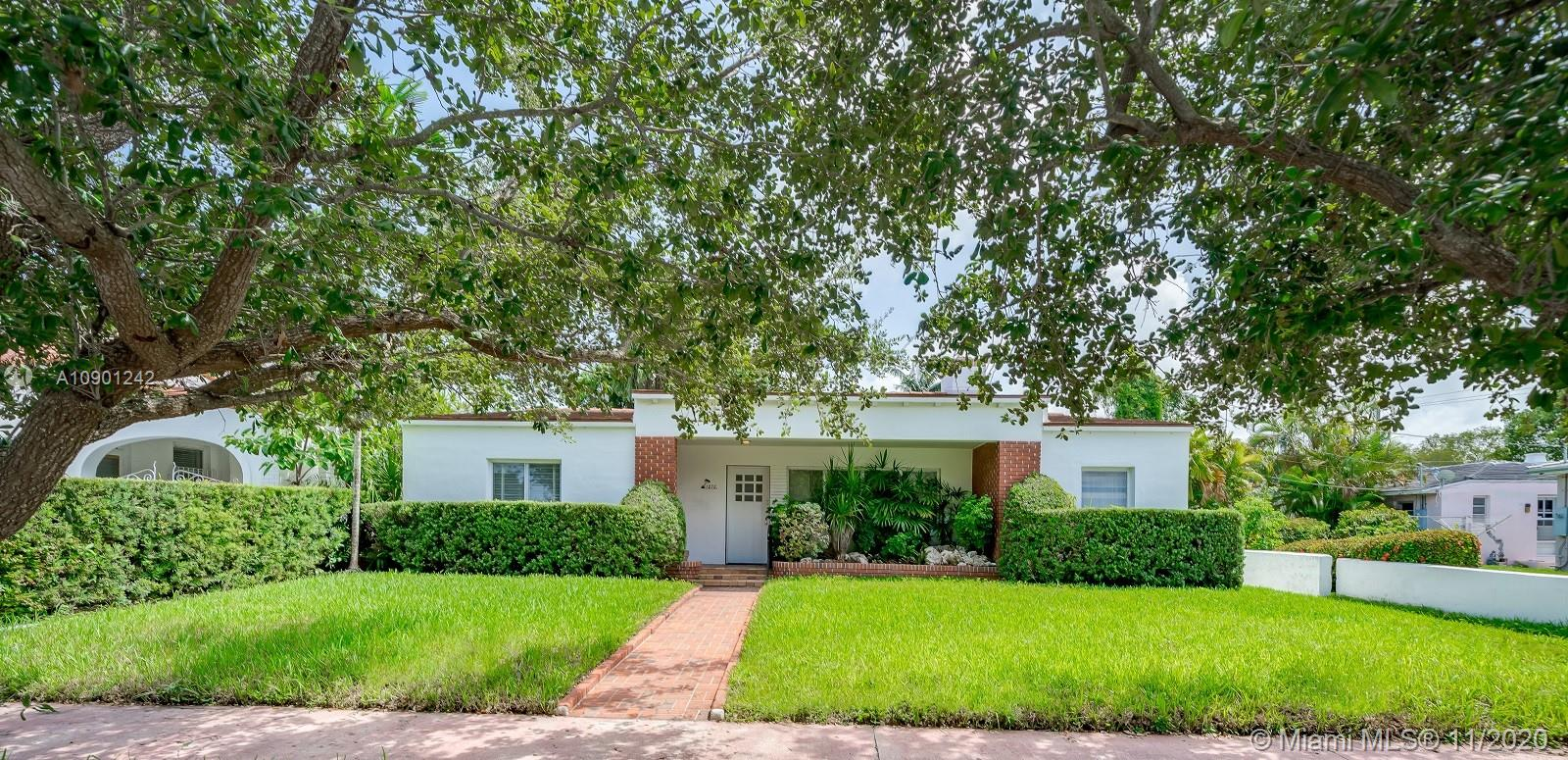 1070 W 47th St  For Sale A10901242, FL