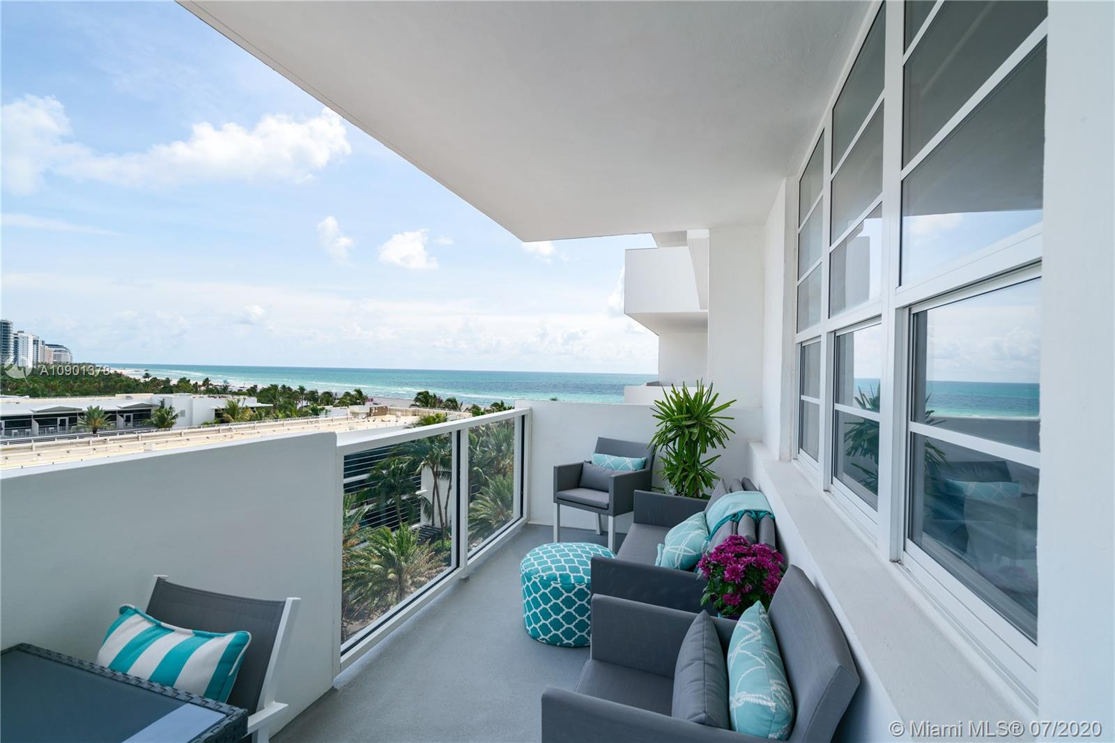100 E Lincoln Road #739 For Sale A10901378, FL