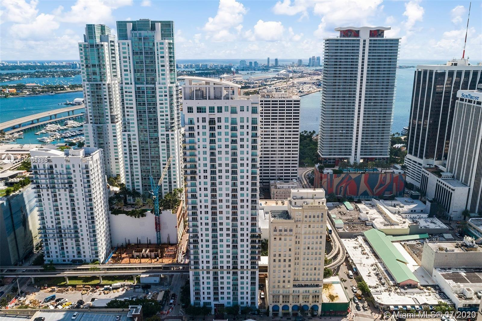 133 NE 2nd Ave #619 For Sale A10901375, FL