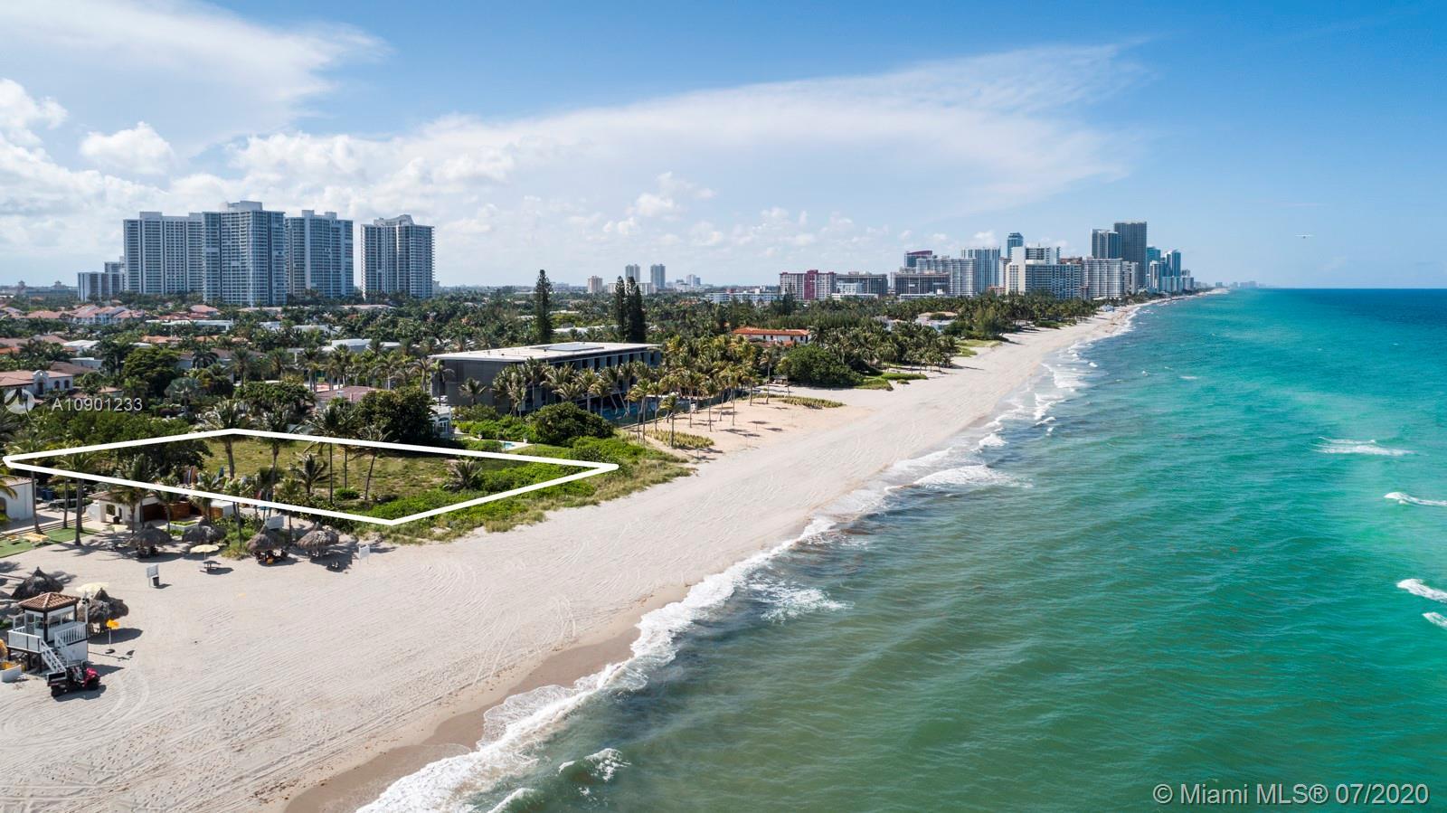 401  Ocean Blvd  For Sale A10901233, FL