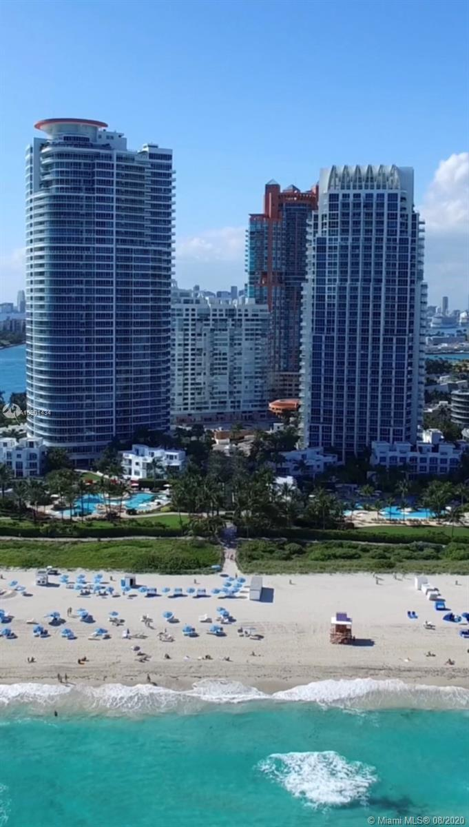 50 S Pointe Dr #503 For Sale A10901434, FL