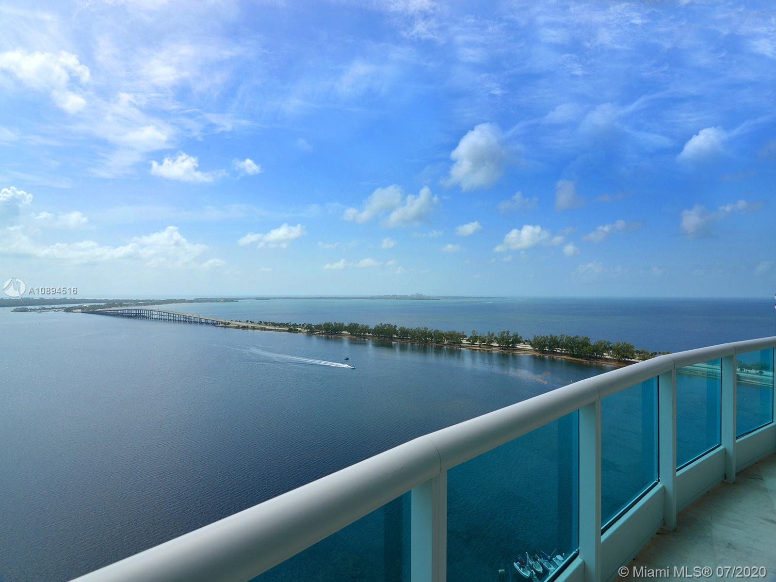 2127  Brickell Ave #3001 For Sale A10894516, FL