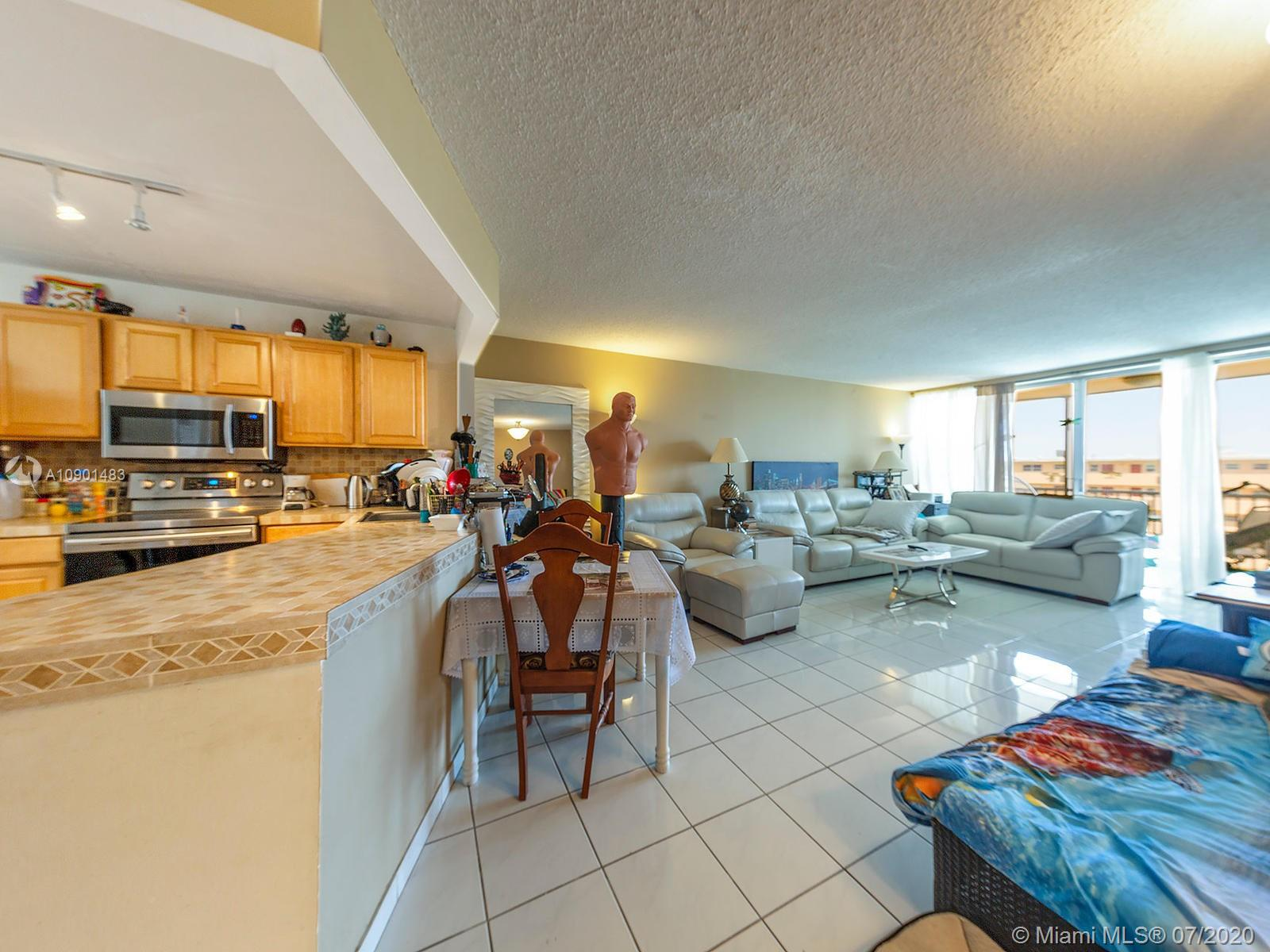 1770 NE 191st St #814-1 For Sale A10901483, FL