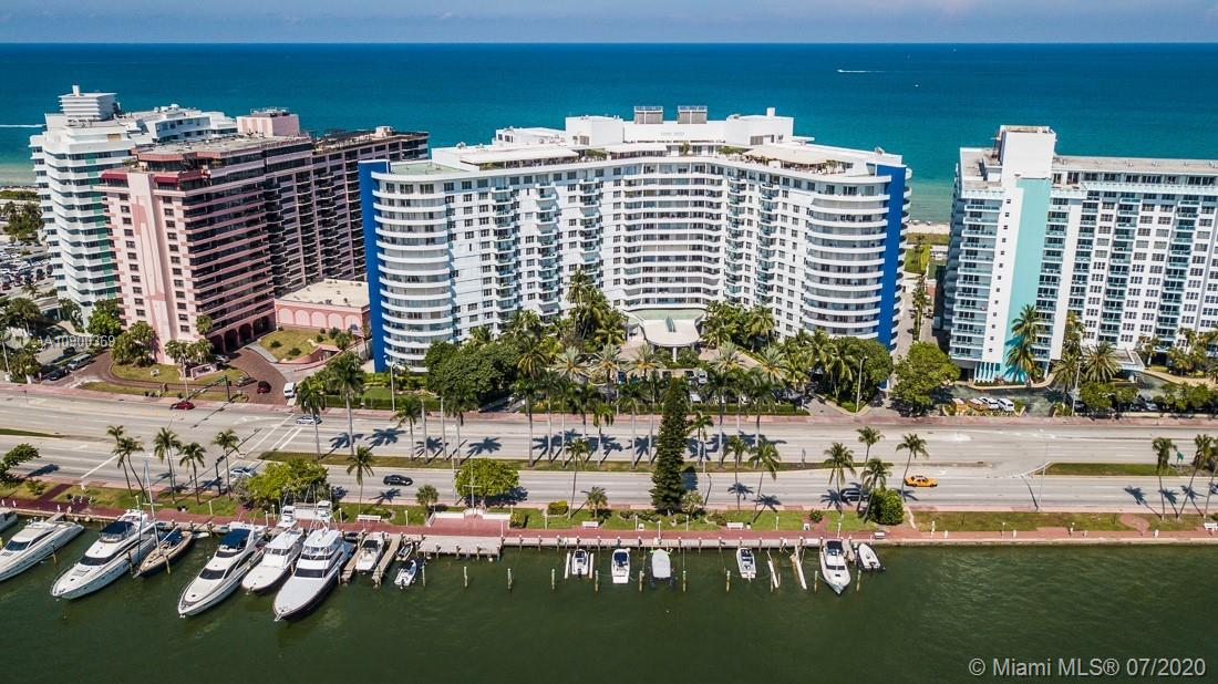 5151  Collins Ave #524 For Sale A10900369, FL